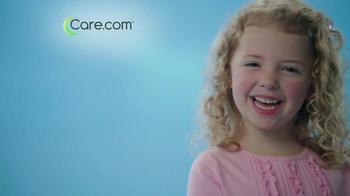 Care.com TV Spot, 'Help' - Thumbnail 3