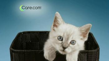 Care.com TV Spot, 'Help' - Thumbnail 4