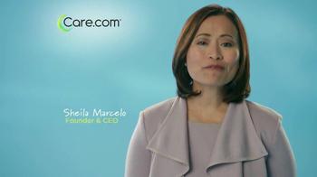 Care.com TV Spot, 'Help' - Thumbnail 7