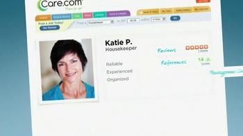 Care.com TV Spot, 'Help' - Thumbnail 9