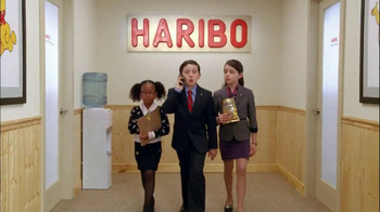 Haribo Gold Bears TV Spot, \'Factory\'