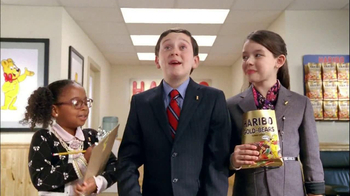 Haribo Gold Bears TV Spot, 'Factory' - Thumbnail 3