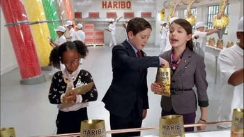 Haribo Gold Bears TV Spot, 'Factory' - Thumbnail 4
