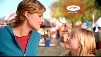 Lyrica TV Spot, 'Carnival' - 4303 commercial airings