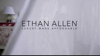Ethan Allen TV Spot, 'American Colors' - Thumbnail 1