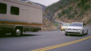 Volkswagen Jetta Hybrid TV Spot, 'Passing' Song by Carter Burwell - 660 commercial airings