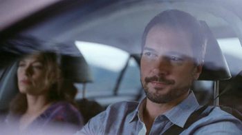Volkswagen Jetta Hybrid TV Spot, 'Passing' Song by Carter Burwell - Thumbnail 3