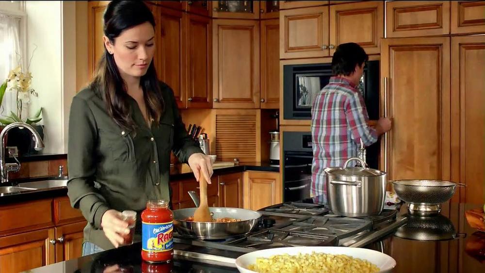 Ragu Chili Mac TV Commercial