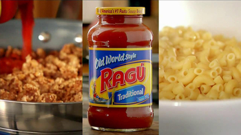 Ragu Chili Mac TV Spot  - Thumbnail 5