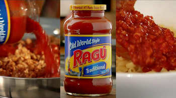 Ragu Chili Mac TV Spot  - Thumbnail 6