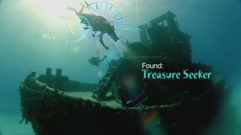 United States Virgin Islands TV Spot, 'Lost and Found'