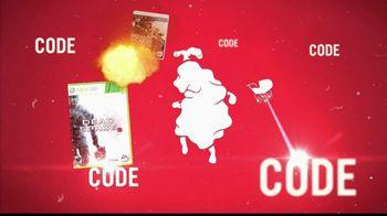Slim Jim EA Every Code Wins In-Game Contest TV Spot, 'Gamer Sack'