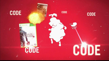 Slim Jim EA Every Code Wins In-Game Contest TV Spot, 'Gamer Sack'