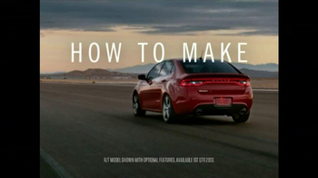 Dodge 2013 Super Bowl TV Spot, 'How to Make a Car for an Unsafe World' - Thumbnail 1