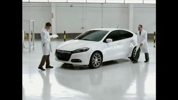 Dodge 2013 Super Bowl TV Spot, 'How to Make a Car for an Unsafe World' - Thumbnail 2