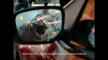 Dodge 2013 Super Bowl TV Spot, 'How to Make a Car for an Unsafe World' - Thumbnail 7