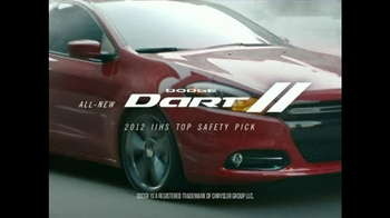 Dodge 2013 Super Bowl TV Spot, 'How to Make a Car for an Unsafe World' - Thumbnail 9