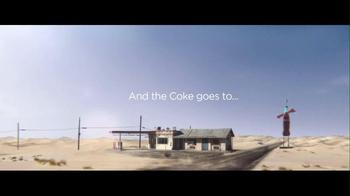 Coca-Cola 2013 Super Bowl TV Spot, 'The Chase Conclusion'  - Thumbnail 1