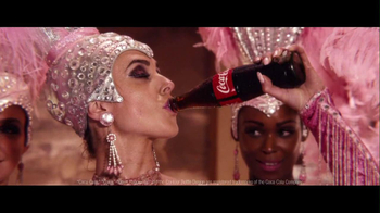 Coca-Cola 2013 Super Bowl TV Spot, 'The Chase Conclusion'  - Thumbnail 10