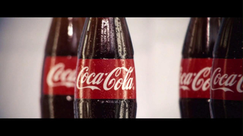 Coca-Cola 2013 Super Bowl TV Spot, 'The Chase Conclusion'  - Thumbnail 7
