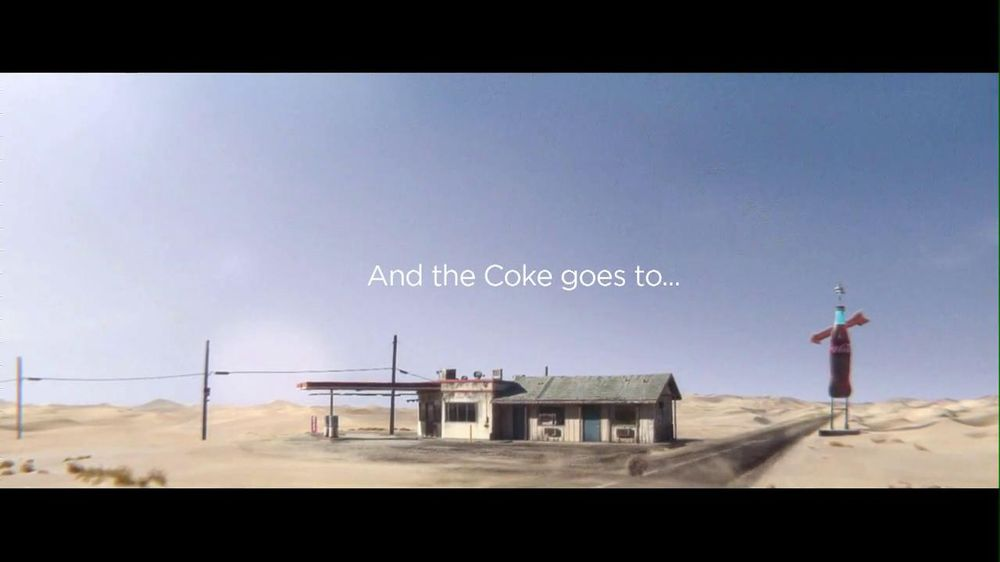Coca-Cola: The Chase Conclusion