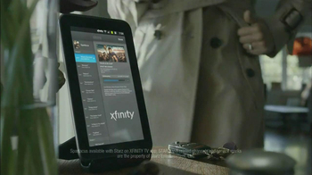 XFINITY 2013 Super Bowl TV Spot, 'This is' - Thumbnail 1
