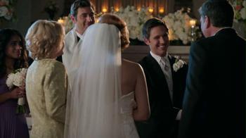 Century 21 2013 Super Bowl TV Spot, 'Wedding' - Thumbnail 2