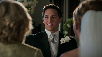 Century 21 2013 Super Bowl TV Spot, 'Wedding' - Thumbnail 3