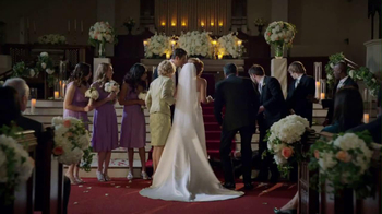 Century 21 2013 Super Bowl TV Spot, \'Wedding\'