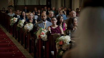Century 21 2013 Super Bowl TV Spot, 'Wedding' - Thumbnail 5
