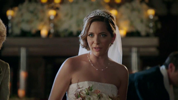 Century 21 2013 Super Bowl TV Spot, 'Wedding' - Thumbnail 6