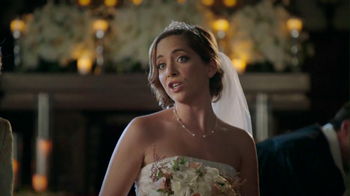 Century 21 2013 Super Bowl TV Spot, 'Wedding' - Thumbnail 7