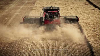 Ram Trucks 2013 Super Bowl TV Spot, 'God Made a Farmer' Feat. Paul Harvey - Thumbnail 5