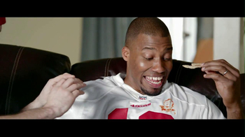 Tide TV Spot, '2013 Super Bowl' Featuring Joe Montana