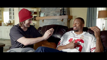 Tide TV Spot, '2013 Super Bowl' Featuring Joe Montana - Thumbnail 4