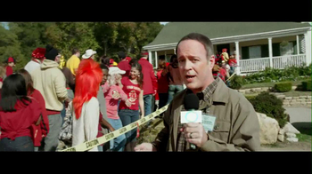 Tide TV Spot, '2013 Super Bowl' Featuring Joe Montana - Thumbnail 7