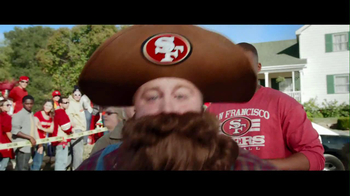 Tide TV Spot, '2013 Super Bowl' Featuring Joe Montana - Thumbnail 8