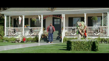 Tide TV Spot, '2013 Super Bowl' Featuring Joe Montana - Thumbnail 9