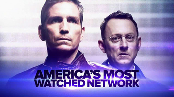 CBS 2013 Super Bowl Show Promo, 'Most Watched Network' - Thumbnail 10