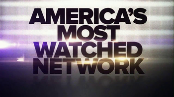 CBS 2013 Super Bowl Show Promo, 'Most Watched Network' - Thumbnail 2