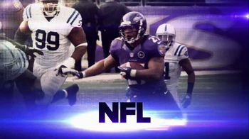 CBS 2013 Super Bowl Show Promo, 'Most Watched Network' - Thumbnail 9