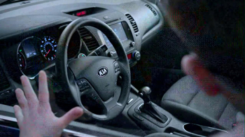 Kia Forte 2013 Super Bowl TV Spot, 'Robot' - Thumbnail 4