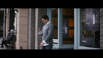 Blackberry Z10 2013 Super Bowl TV Spot, 'What It Can't Do'  - Thumbnail 1