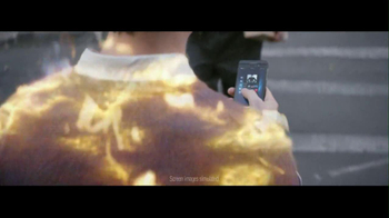 Blackberry Z10 2013 Super Bowl TV Spot, 'What It Can't Do'  - Thumbnail 2