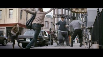 Blackberry Z10 2013 Super Bowl TV Spot, 'What It Can't Do'  - Thumbnail 5