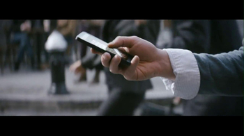 Blackberry Z10 2013 Super Bowl TV Spot, 'What It Can't Do'  - Thumbnail 9