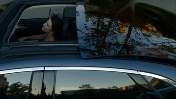 2013 Lincoln MKZ TV Spot, 'Phoenix' - Thumbnail 9