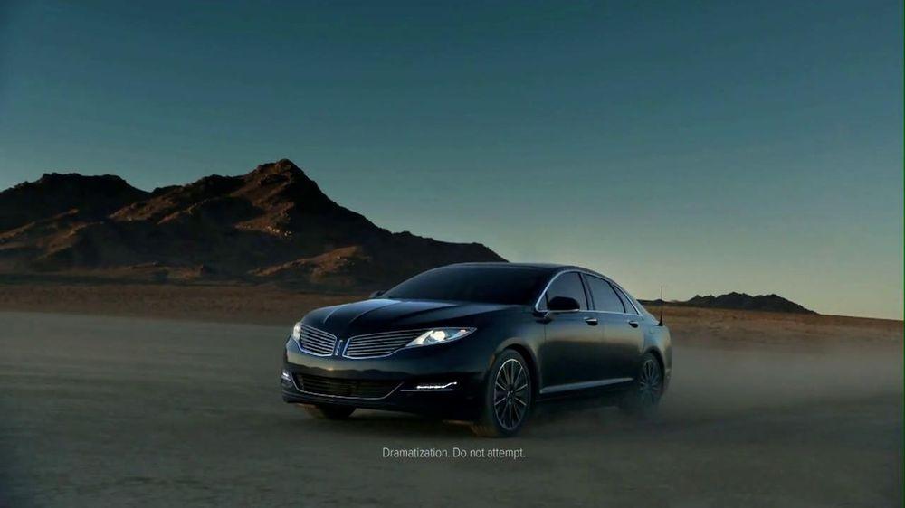 Lincoln Motor Company: Phoenix