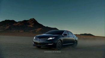 2013 Lincoln MKZ TV Spot, 'Phoenix'