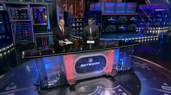 NFL Network 2013 Super Bowl TV Spot, 'Sand Castle' Featuring Deion Sanders - Thumbnail 1